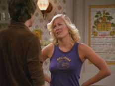 That '70s Show 04x14 : Eric's Hot Cousin- Seriesaddict